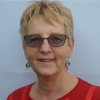 Carolyn Hosking